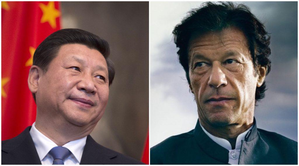 'काश्मीर हा आमचा अंतर्गत विषय, इतरांनी त्यात नाक खुपसू नये';इमरान खान-शी जिनपिंग मुलाखतीनंतर काश्मीरप्रश्नी चीनी घुमजावाला भारताकडून सडेतोड प्रत्युत्तर