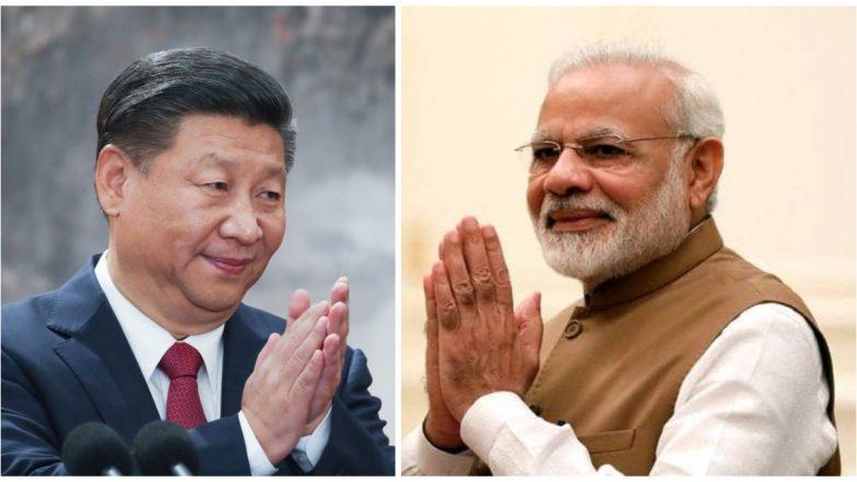 पंतप्रधान नरेंद्र मोदी-शी जिनपिंग भेटीवर जगाचे लक्ष, दहशतवाद, व्यापारी सबंधांवर होणार चर्चा