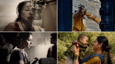 Aaichi Aarti From Hirkani: आशा भोसले यांच्या आवाजातील 'आईची आरती';'हिरकणी' चित्रपटातील नवीन गाणे प्रदर्शित