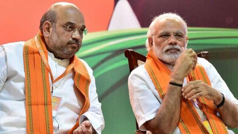 Maharashtra Assembly Election 2019: विधानसभा निवडणुकांनिमित्त महाराष्ट्रात नरेंद्र मोदी व अमित शाह यांच्या सभांचा धडाका; सीएम देवेंद्र फडणवीस घेणार तब्बल 65 सभा