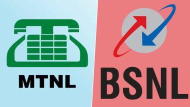 BSNL आणि MTNL कर्मचारी संघटनांनी सरकारला दिला संपाचा इशारा; मुद्दा पंतप्रधान कार्यालयात नेण्याची तयारी