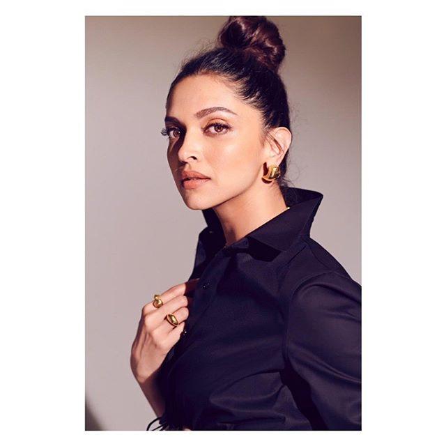 Mahabharat ने घातली अजून एका Celebrity ला भुरळ; Deepika Padukone साकारणार द्रौपदी