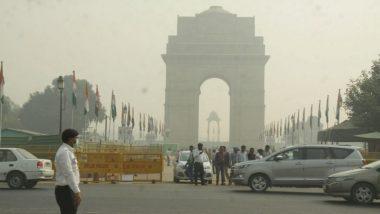 Delhi Air Pollution: निष्काळजी अधिकाऱ्यांच्या पगारामध्ये कपात करण्याचा दिल्ली सरकारचा निर्णय