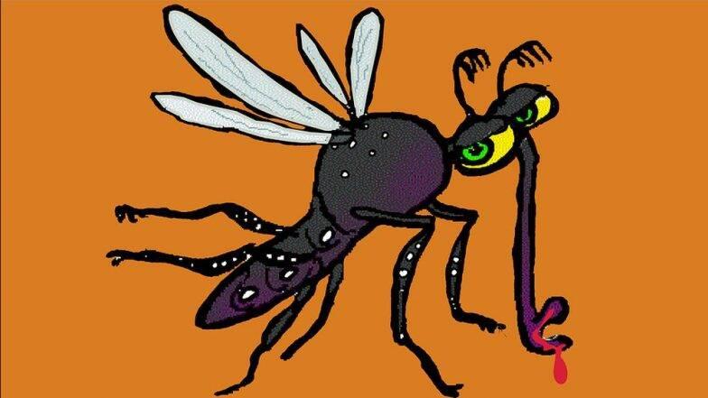 भयावह! तेलंगणामध्ये डेंग्यूमुळे अवघ्या 15 दिवसांत कुटुंबातील सर्व सदस्यांचा मृत्यू; फक्त नवजात अर्भक बचावले