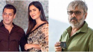 Inshallah बंद पडण्यामागे Katrina चा हात; Salman ने केली होती शिफारस