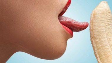 Oral Sex मुळे वाढू शकते प्रणयाची मजा; मात्र मुखमैथुन करण्याआधी घ्यायला हवी 'ही' काळजी