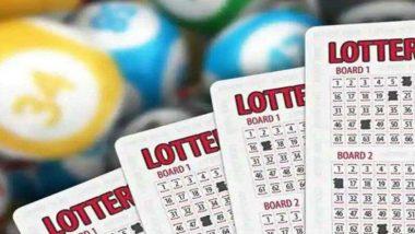 Dear Lottery Results Today: 28 ऑक्टोबर चा महाराष्ट्र डियर विकली लॉटरी निकाल,भाग्यवान विजेत्यांची यादी पहा dearlotteries.com वर