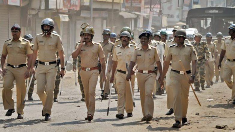 Aarey Protest, शरद पवार ईडी चौकशी दिवशी लागू करण्यात आलेला जमावबंदी कायदा कलम 144 नेमका आहे तरी काय; जाणून घ्या सोप्प्या शब्दात