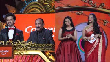 Zee Marathi Awards 2019 चं सूत्रसंचालन करणार 'हे' 9 प्रसिद्ध कलाकार (See Photos)