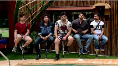 Bigg Boss 13, October 10, Episode 11 Highlights: Paras Chhabra च्या विरोधात गेलं संपूर्ण घर