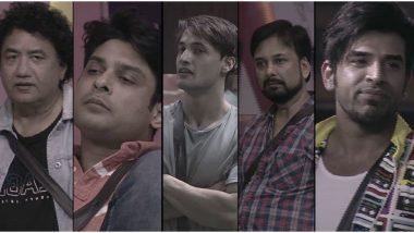 Bigg Boss 13, October 11, Episode 12 Highlights: Siddharth Shukla ने जिंकला नॉमिनेशनचा टास्क
