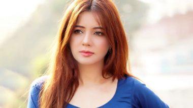 Nude Video Viral: पाकिस्तानी गायिका रबी पीरजादाचे अश्लील फोटो-व्हिडीओ व्हायरल; मदतीला धावले ट्विटर