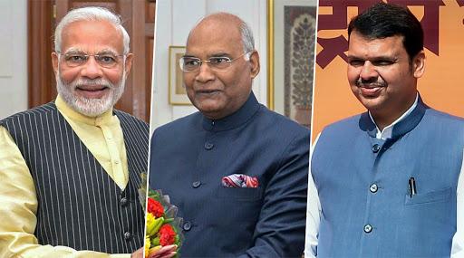 Eid-e-Milad un Nabi Mubarak 2019: पंतप्रधान नरेंद्र मोदी, राष्ट्रपती रामनाथ कोविंद, देवेंद्र फडणवीस, आदी दिग्गजांनी मुस्लिम बांधवाना सोशल मीडियाच्या माध्यमातून दिल्या 'ईद-ए-मिलाद' च्या शुभेच्छा!