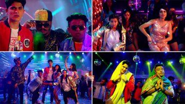 Swag Mazya Fatyavar Song In Girlz Movie: 'स्वॅग माझ्या फाट्यावर' म्हणत 'गर्ल्स' गॅंग सोबत थिरकली 'बॉईझ'ची टोळी (Watch Video)
