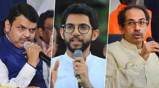 महाराष्ट्राचे राजकारण तापले; GoogleTrends मध्ये 'या' नेत्याची हवा!