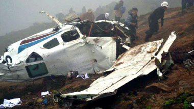 गोव्यात भारतीय नौदलाचं 'मिग 29 के' लढाऊ विमान कोसळलं; सुदैवाने पायलट सुखरूप