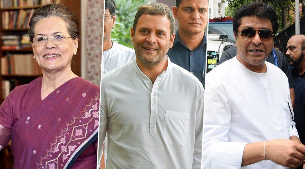 उद्धव ठाकरे यांच्या शपथविधीला सोनिया गांधी, राहुल गांधी, राज ठाकरे यांच्यासह या दिग्गज नेत्यांना दिले आमंत्रण