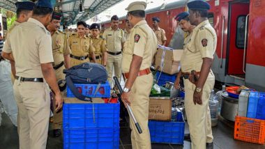 मुबंई: रेल्वे पोलिसांना मोठा दिलासा; 1 नोव्हेंबर पासून मिळणार ही सुविधा