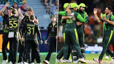 AUS vs PAK T20I: तिसऱ्या टी-20 सामन्यात ऑस्ट्रेलियाने पाकिस्तानला 10 विकेटने नमवत 2-0 ने केला क्लीन-स्वीप