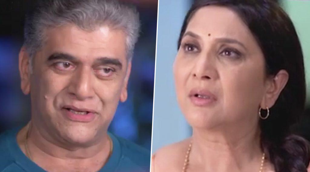 'अग्गंबाई सासूबाई' या मालिकेमध्ये येणार ट्विस्ट; अभिजीत राजे हटके अंदाजात घालणार आसावरीला लग्नाची मागणी, Watch Video