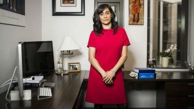 अनिता इंदिरा आनंद ठरल्या कॅनडाच्या कॅबिनेट मंत्रिमंडळातील पहिल्या हिंदू धर्मिय महिला मंत्री; जाणून घ्या त्यांचा प्रवास