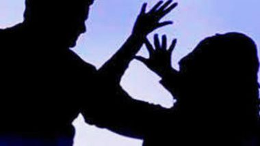 झोपमोड झाली म्हणून पतीकडून पत्नीला बेदम मारहाण; पोलिसात तक्रार दाखल