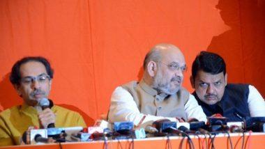 भाजप, शिवसेनेशिवाय 9 नोव्हेंबरपूर्वी महाराष्ट्रात सरकार स्थापन करू शकतं! हे आहेत 2 पर्याय