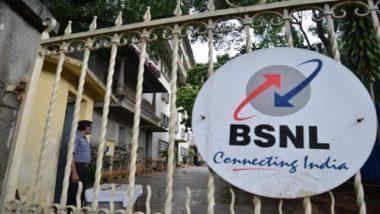 खुशखबर! BSNL ने आणला 599 रुपयात 450GB चा जबरदस्त डेटा प्लान, वाचा सविस्तर