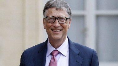 दोन वर्षांनंतर बिल गेट्स पुन्हा ठरले जगातील सर्वात श्रीमंत व्यक्ती