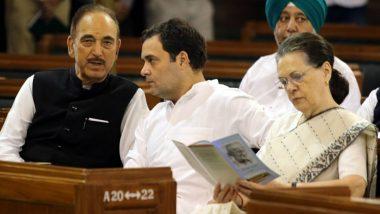 SPG विधेयक लोकसभेमध्ये मंजूर; फक्त पंतप्रधानांना मिळणार याचा लाभ, गांधी कुटुंबाची सुरक्षा बदलली