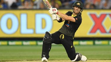 AUS vs SL T20I 2019: डेविड वॉर्नर याचे तिसरे शानदार अर्धशतक, विराट कोहली याच्या रेकॉर्डची केली बरोबरी करत 'या' विक्रमांची केली नोंद