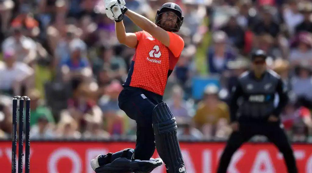 NZ vs ENG 4th T20I:डेव्हिड मालन याने इंग्लंडसाठी झळकावले सर्वात जलद टी-20 शतक, इयन मॉर्गन च्यासाथीने केलासर्वाधिक भागीदारीचा रेकॉर्ड