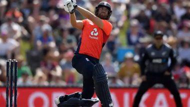 ICC T20I Rankings: बाबर आझमला मागे टाकत डेविड मलान अव्वल स्थानी विराजमान, टॉप-10 फलंदाजांमध्ये दोन भारतीय