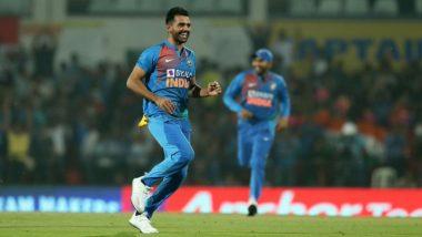 IND vs BAN T20I 2019: दीपक चाहर याच्या टी-20 हॅटट्रिकवर BCCI ने केले ट्विट, Netizens ने ट्रोल करत सुधारली चूक, पहा Tweets