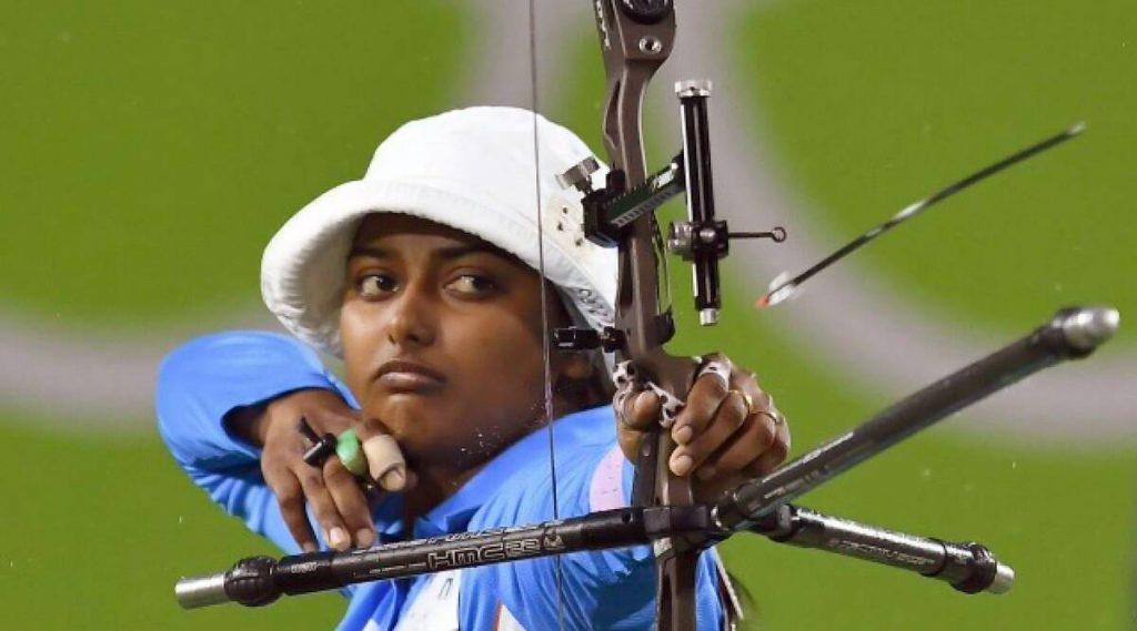 Asian Archery Championships: दीपिका कुमारी हिने आशियाई आर्चरी चॅम्पियनशिपच्या फायनलमध्ये लगावला सुवर्ण पदकावर निशाणा, मिळवला ऑलिम्पिक कोटा