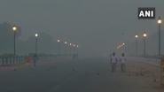जगातील सर्वात प्रदूषित शहरांमध्ये दिल्ली ठरले अव्वल; मुंबई आणि कोलकाता Top 10 मध्ये