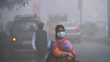राजधानी दिल्लीत प्रदूषणाच्या पातळीत वाढ; Delhi-NCR मधील शाळांना 14 व 15 नोव्हेंबर रोजी सुट्टी