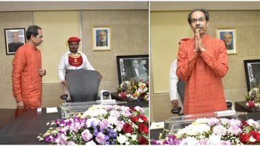 Maha Vikas Aghadi Sarkar Live Updates: मुख्यमंत्री उद्धव ठाकरे यांनी घेतली लता मंगेशकर यांची भेट; केली तब्यतेची चौकशी