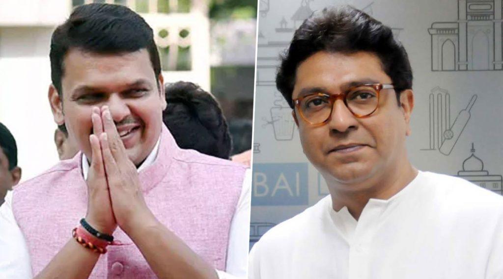 नाशिकमध्ये मनसे-भाजप एकत्र; महाराष्ट्र नवनिर्माण सेनेच्या मदतीने भाजपचे सतीश कुलकर्णी यांची महापौरपदी निवड