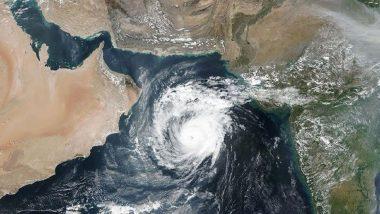Cyclone Maha Update: 'महा' चक्रीवादळामुळे पालघर जिल्ह्यात 6 ते 8 नोव्हेंबर दरम्यान शाळा, महाविद्यालयांना सुट्टी; मच्छिमार, नागरिकांना सतर्कतेचा इशारा