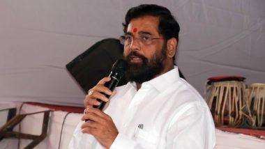 Aurangabad Name Change: औरंगाबाद शहराच्या नामांतरावरून राज्याचे मंत्री एकनाथ शिंदे यांचे मोठे वक्तव्य