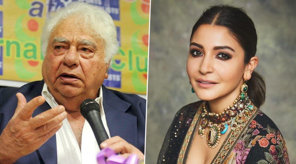 क्रिकेटमुळे पुन्हा एकदा Anushka Sharma अडकली वादाच्या भोवऱ्यात; दिलं चोख प्रत्युत्तर