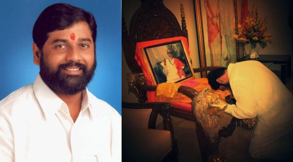 रिक्षावाला ते शिवसेना विधिमंडळ नेता... महाराष्ट्राच्या मुख्यमंत्री पदासाठी चर्चेत असलेले Eknath Shinde यांचा संपूर्ण प्रवास वाचून तुम्हीही व्हाल थक्क