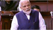 पंतप्रधान नरेंद्र मोदी यांनी केली राष्ट्रवादी काँग्रेस पक्षाची स्तुती; जाणून घ्या त्यामागचं कारण