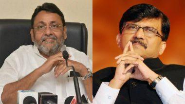 Maharashtra Government Formation: सर्वोच्च न्यायालयाकडून तातडीने बहुमत घेण्याचे आदेश; पहा संजय राऊत, सुप्रिया सुळे सह महाविकास आघाडीची काय आहे पहिली प्रतिकिया