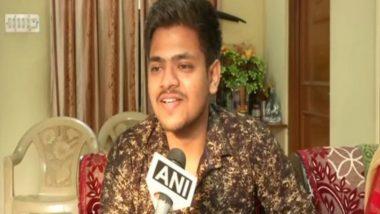 अवघ्या 21 वर्षी मंयक सिंह सुनावणार कोर्टात निकाल; बनला सर्वात लहान वकील