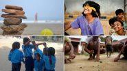 Children's Day 2019: बालपण हरवून बसलेल्या आजच्या पिढीला उजळणी करुन देऊया जुन्या पिढीच्या 'या' खेळांची, बघा तुम्हाला आठवतात का?