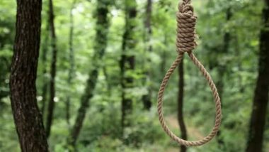 अकोला: एका शेतकऱ्याने जंगलात गळफास लावून केली आत्महत्या