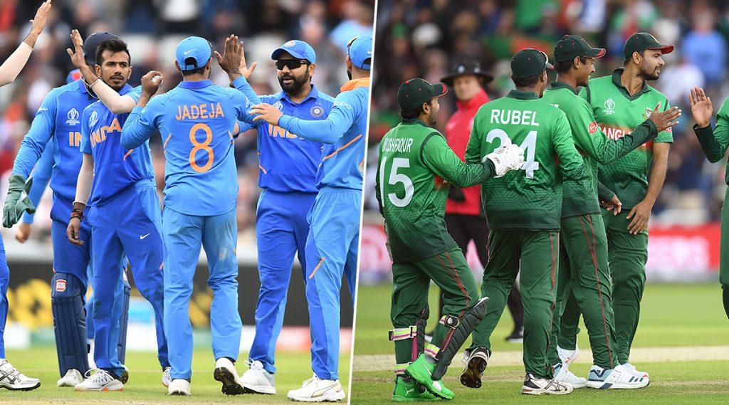IND vs BAN 1st T20I: भारत-बांग्लादेश पहिलाटी-20 सामना ठरला ऐतिहासिक,1000 व्या टी-20 मॅचमध्ये दोन्ही आशियाई संघ आमने-सामने