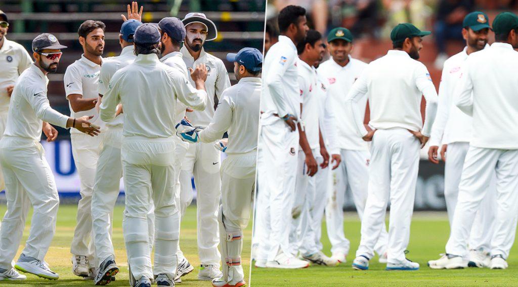 IND vs BAN 1st Test Day 1: टॉस जिंकून बांग्लादेशचा पहिले बॅटिंगचा निर्णय, पहा भारत-बांग्लादेशचा Playing XI